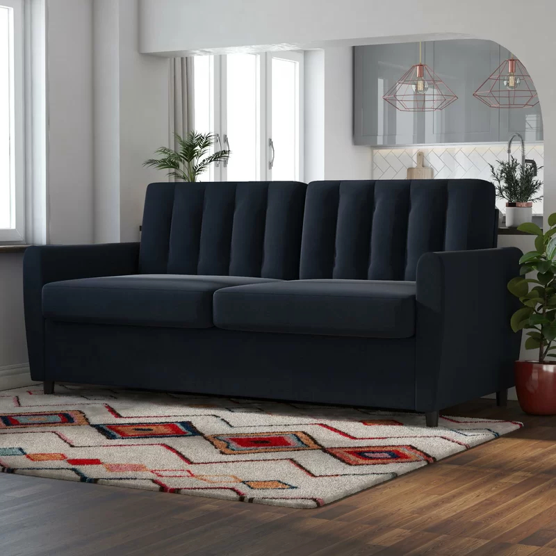 Brittany Sofa Bed Sleeper In  (View 1 of 25)