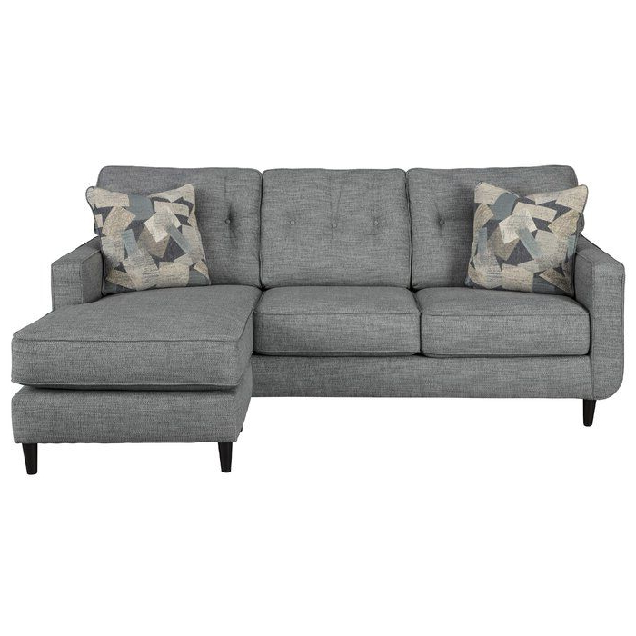 Chaise Sofa, Furniture, Mid (View 12 of 25)