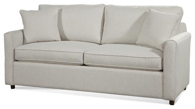 Charleston Sofas With Regard To Most Popular Charleston Sofa – Transitional – Sofas  Braxton Culler (View 7 of 15)
