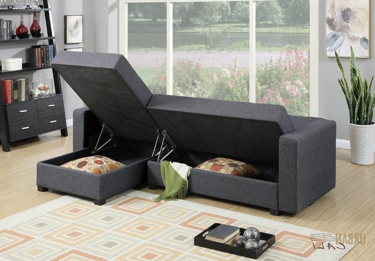 Copenhagen Reversible Small Space Sectional Sofas With Storage In 2017 Small Living Room With Kids – Monterey Small Sectional (View 15 of 25)