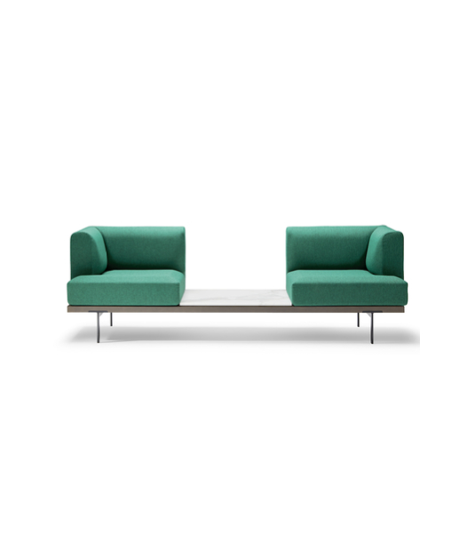 Cromwell Modular Sectional Sofas For Well Known Dos Modular Seating Group Designedmario Ruiz For Jmm (View 6 of 25)