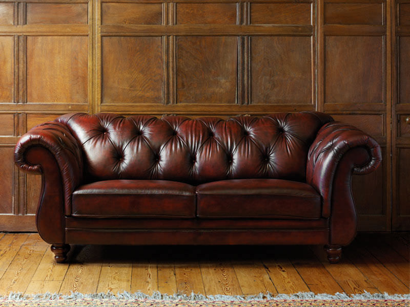 Cromwell Modular Sectional Sofas Inside Preferred Chesterfield Sofa – Heathcote – Fleming & Howland (View 7 of 25)
