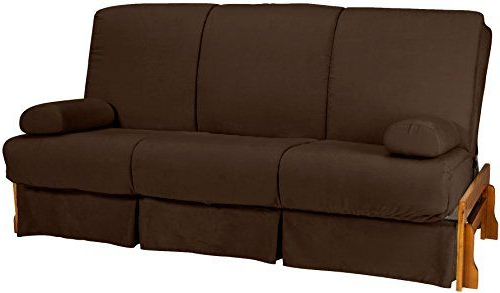 Current Debbie Coil Sectional Futon Sofas For Epic Furnishings Bali Perfect Sit & Sleep Pocketed Coil (View 4 of 25)
