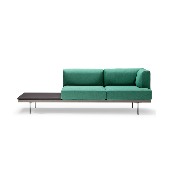 Dos Modular Seating Group Designedmario Ruiz For Jmm In Latest Cromwell Modular Sectional Sofas (View 4 of 25)