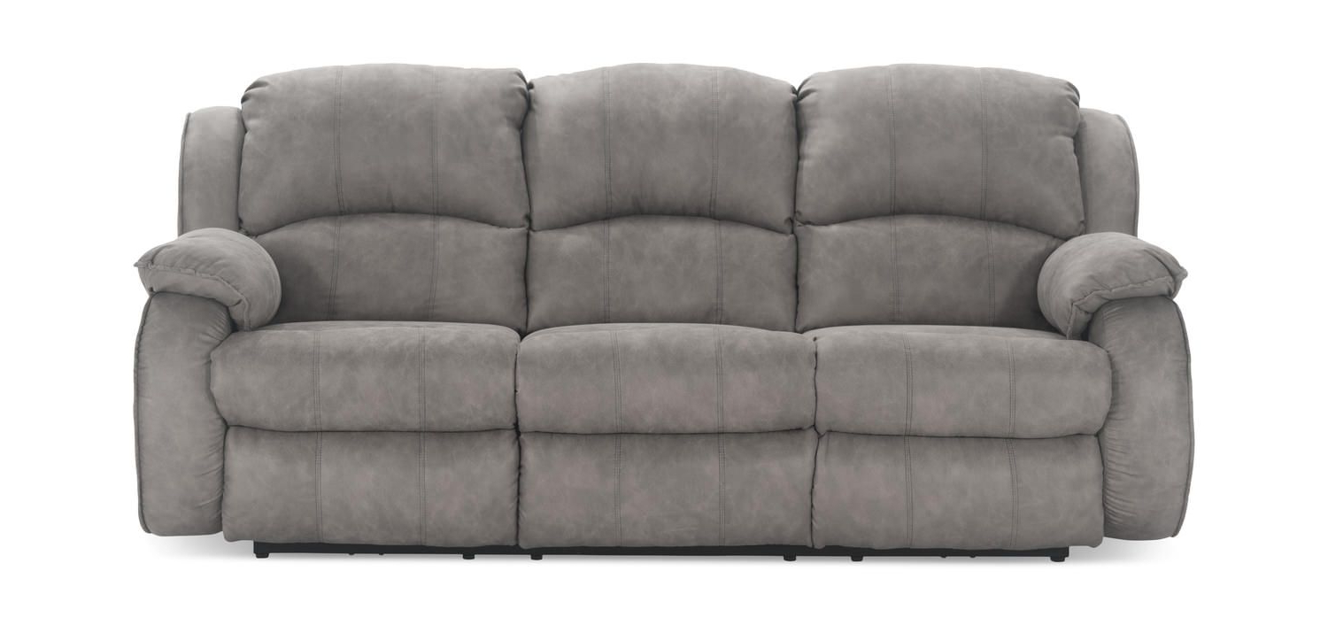 Dual Power Reclining Sofas Inside Widely Used Lacey Dual Power Reclining Sofa (View 5 of 7)