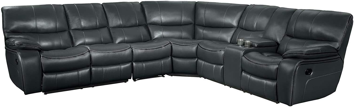 [%🥇Best Sectional Sofas With Recliners And Cup Holders [2020 Within Best And Newest Colton Manual Reclining Sofas|Colton Manual Reclining Sofas Pertaining To Most Recently Released 🥇Best Sectional Sofas With Recliners And Cup Holders [2020|Preferred Colton Manual Reclining Sofas Regarding 🥇Best Sectional Sofas With Recliners And Cup Holders [2020|Famous 🥇Best Sectional Sofas With Recliners And Cup Holders [2020 With Colton Manual Reclining Sofas%] (View 7 of 15)