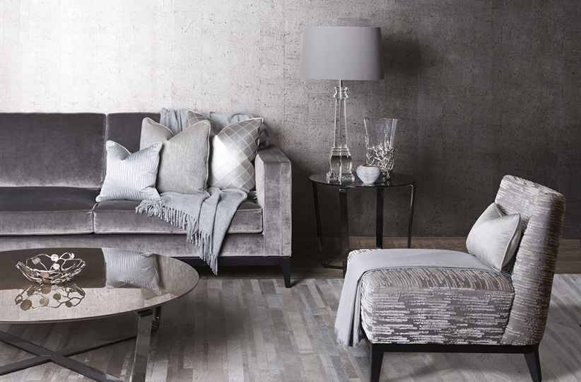 Famous Cromwell Modular Sectional Sofas With Regard To Cromwell Collection – Coffee & Side Tables – The Sofa (View 14 of 25)