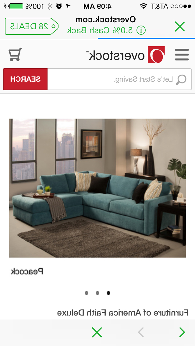 Famous Pindebbie Talley Kleinschmidt On For The Home Within Debbie Coil Sectional Futon Sofas (View 18 of 25)
