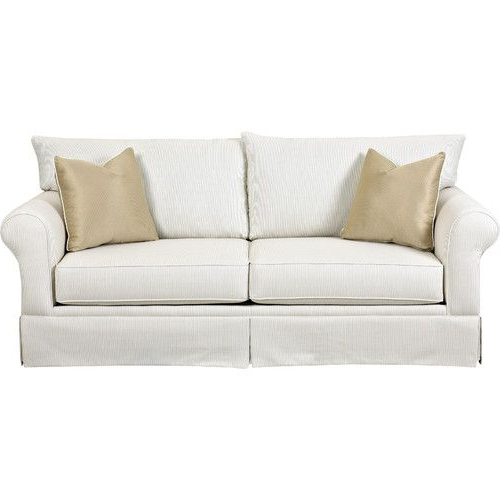 Fashionable Klaussner Furniture Debbie Sofa (View 8 of 25)