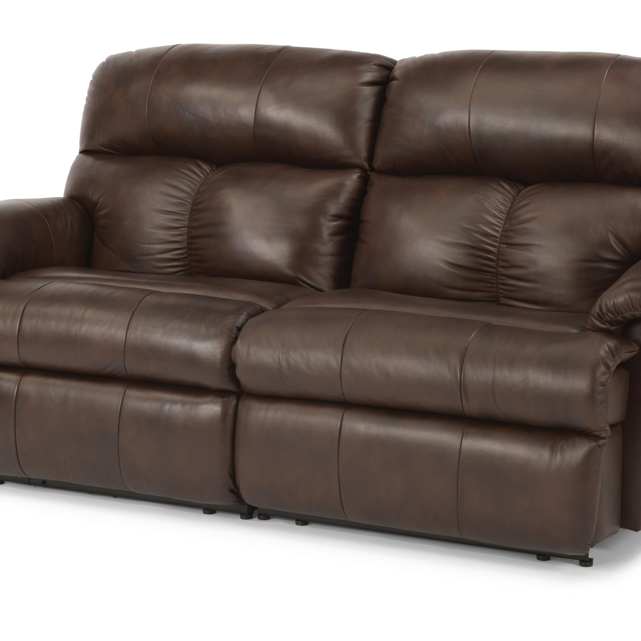Favorite Power Reclining Sofas For Flexsteel Triton 3098 61M Casual Power Reclining Studio (View 9 of 15)