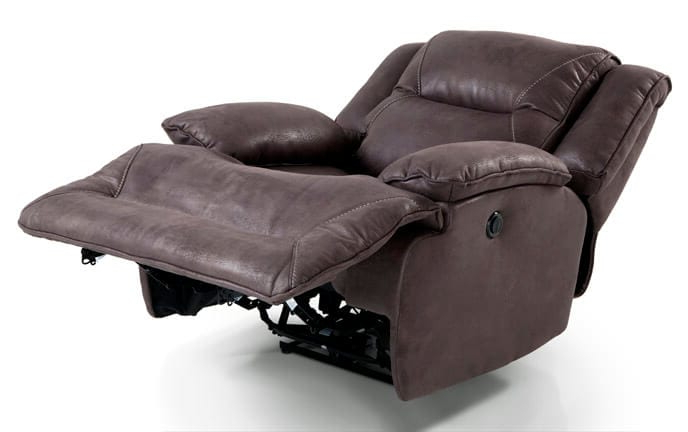 Favorite Recliners (View 13 of 15)