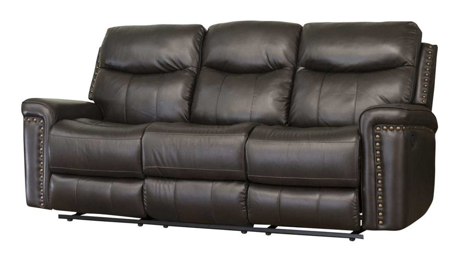 Forte Gray Power Reclining Sofas In Recent Reclining Sofas – Home Zone Furniture – Furniture Stores (View 6 of 15)