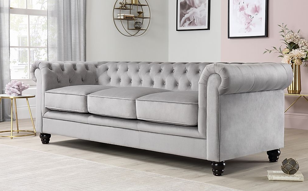 Furniture Intended For Widely Used Hamptons Sofas (View 9 of 15)