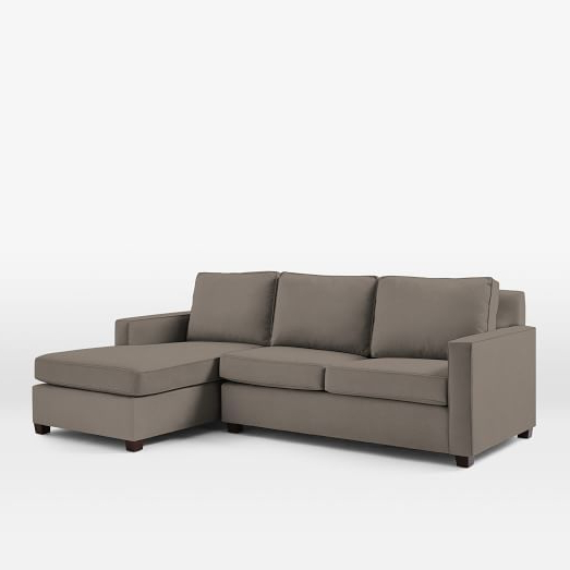 Henry® 2 Piece Chaise Sectional (View 8 of 25)