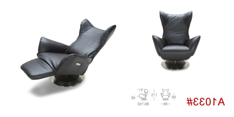 How Modern Recliners Help In Your Health – La Furniture Blog Throughout Most Recent Symmetry Fabric Power Reclining Sofas (View 9 of 15)