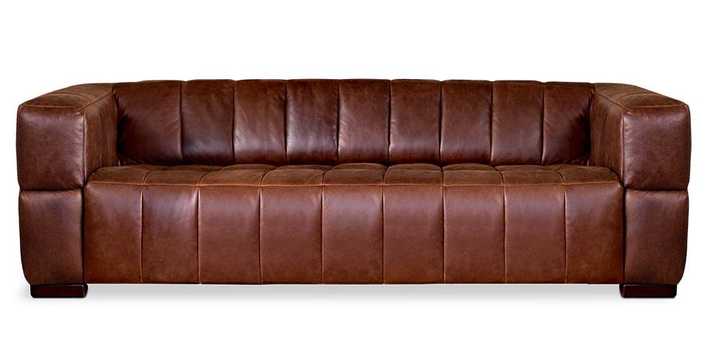 Hunter Furniture Regarding Winston Sofa Sectional Sofas (View 6 of 25)