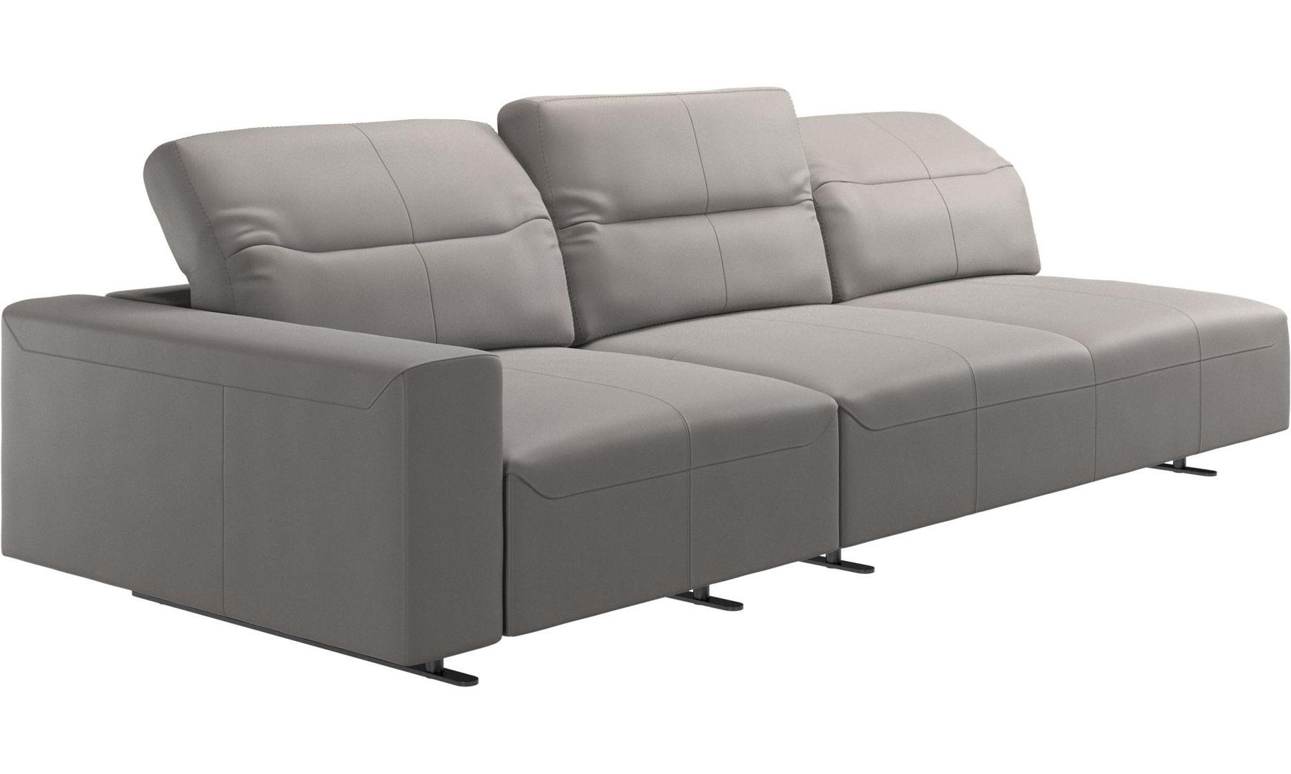 Latest Hampton Sofa With Adjustable Back – Goodglance Intended For Hamptons Sofas (View 3 of 15)