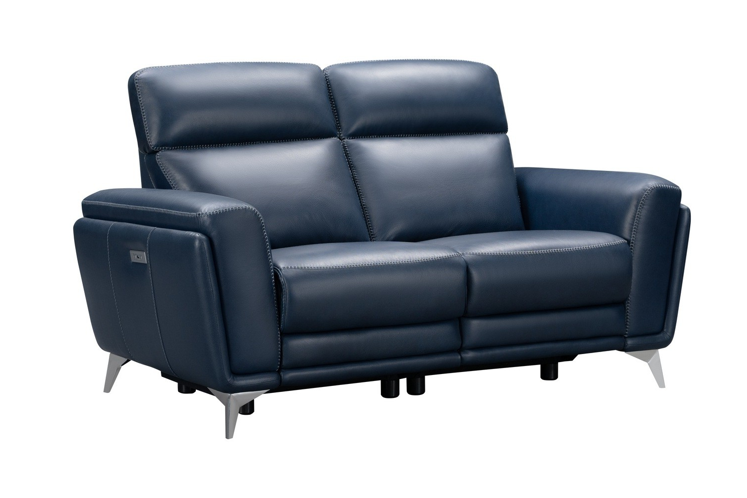 Latest Marco Leather Power Reclining Sofas With Regard To Barcalounger Cameron Power Reclining Loveseat With Power (View 2 of 15)