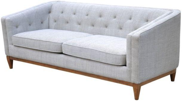Lh Imports Las Vegas Cromwell Sofa – Harris Tweed Fabric Regarding Preferred Cromwell Modular Sectional Sofas (View 1 of 25)