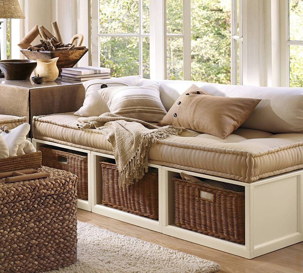 Liberty Sectional Futon Sofas With Storage Throughout Latest 100+ Sofa With Storage / Storage Couch – Ideas On Foter (View 10 of 25)