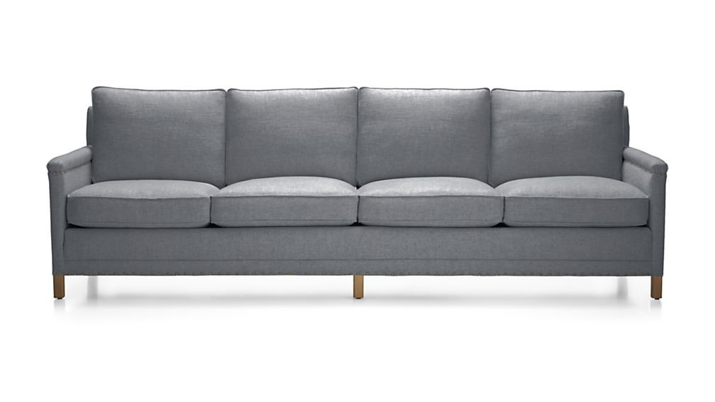 Living Room Collections, Long Couch, Sofa (View 7 of 15)