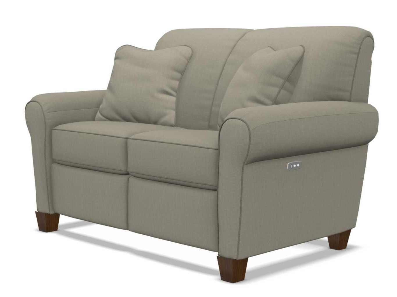 Love Seat, Furniture With Most Recently Released Bennett Power Reclining Sofas (View 7 of 15)