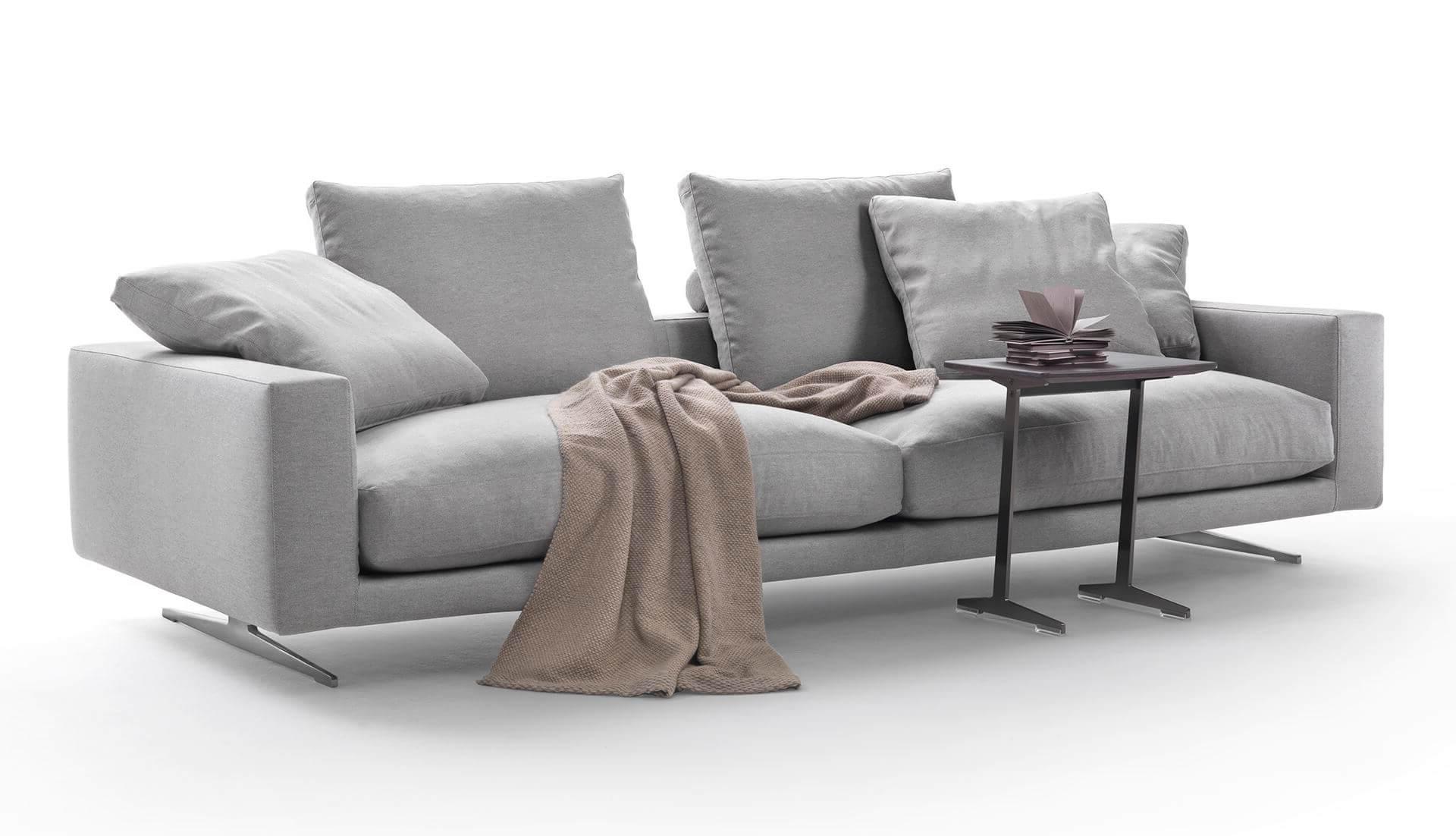 Most Current Dream Navy 3 Piece Modular Sofas With Flexform Campiello Modular Sofa – Dream Design Interiors Ltd (View 5 of 15)