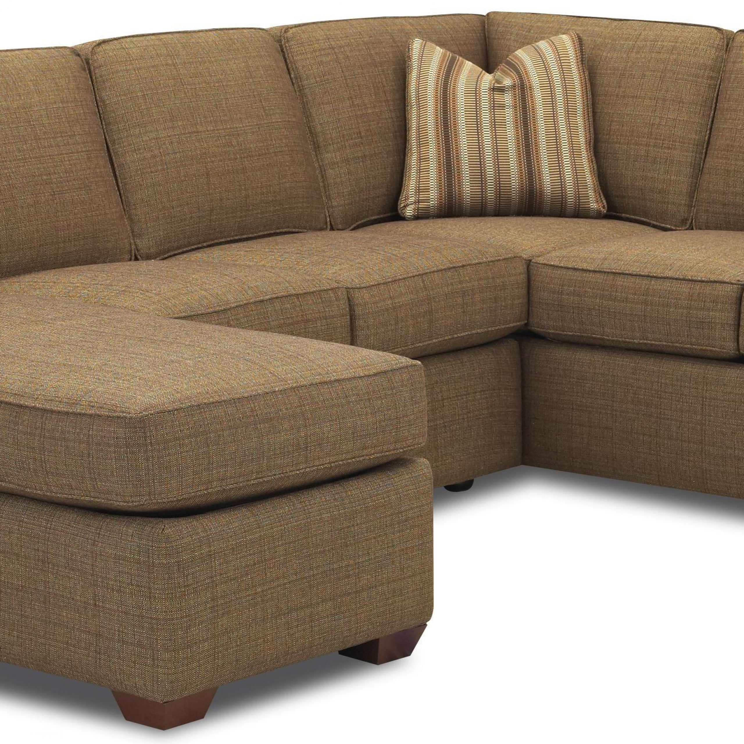 Most Popular Sectional Sofa Group With Right Chaise Loungeklaussner Regarding Copenhagen Reclining Sectional Sofas With Right Storage Chaise (View 14 of 25)