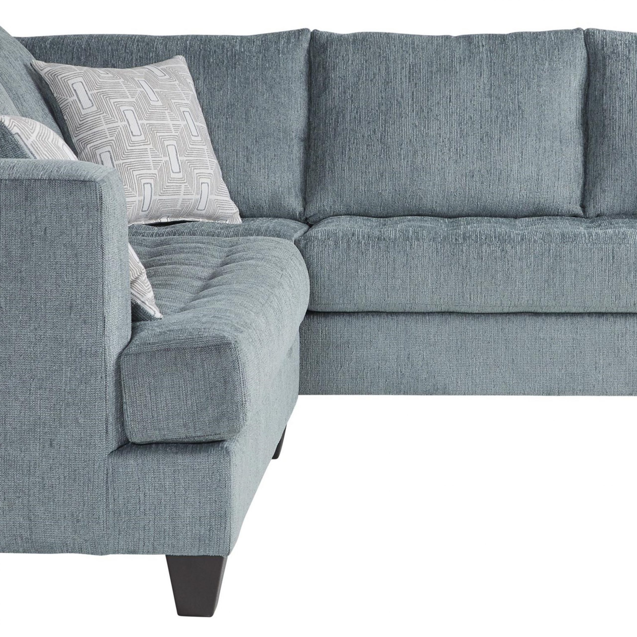 Most Popular Serta Upholstery Sectionals: Ashas Spiritual Essence In Harmon Roll Arm Sectional Sofas (View 6 of 25)