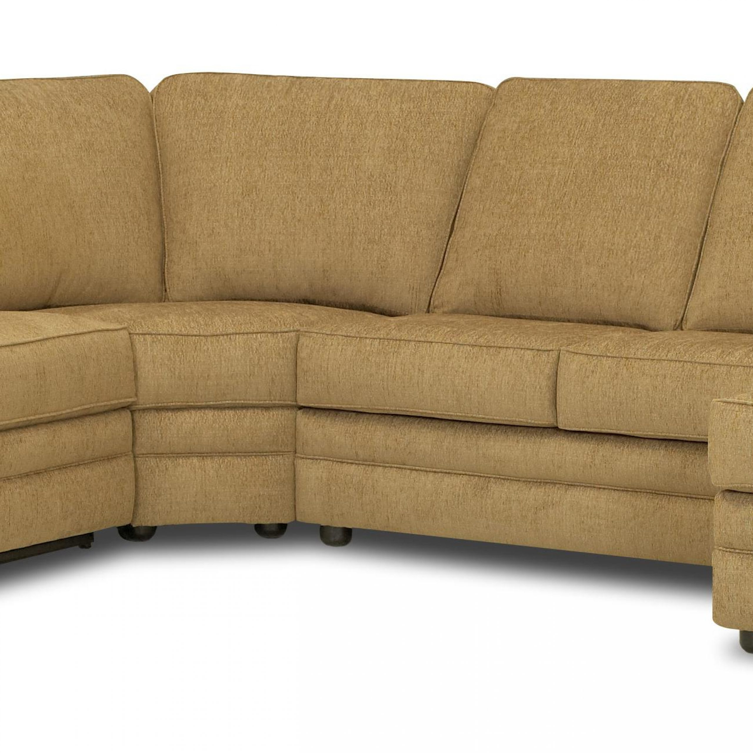 Most Recent Copenhagen Reclining Sectional Sofas With Left Storage Chaise With Regard To Reclining Sectional With Left Side Chaiseklaussner (View 21 of 25)