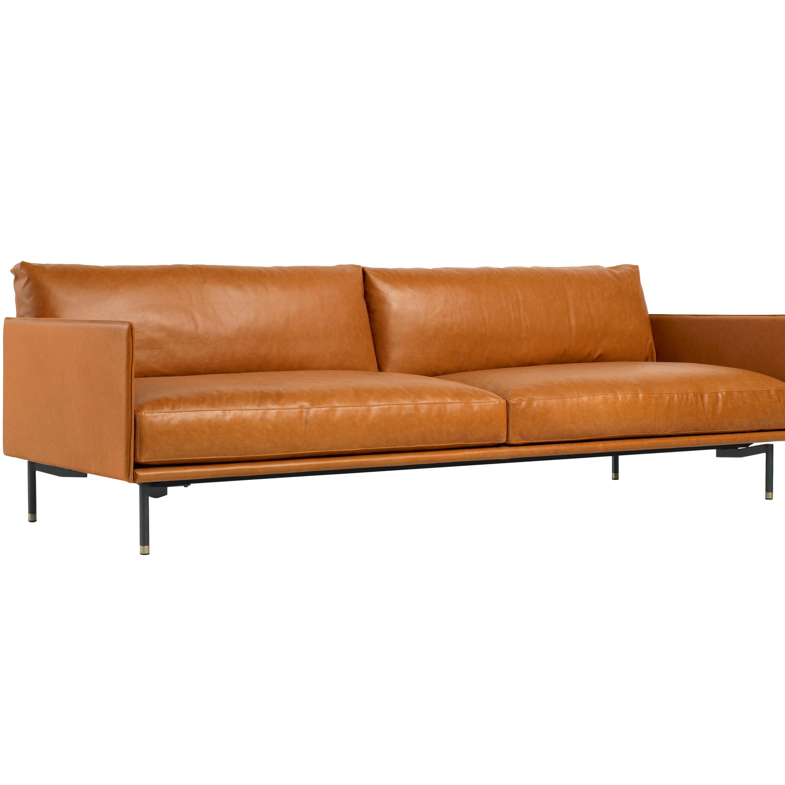 Most Recent Wilton Fabric Sectional Sofas Pertaining To Wilton Sofa – Sofas From Frag (View 2 of 25)