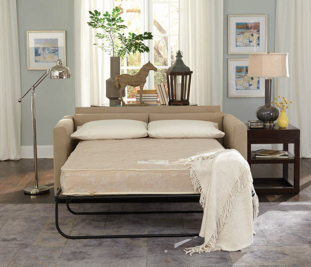 Most Recently Released Easton Small Space Sectional Futon Sofas Pertaining To Simple Review About Living Room Furniture: Sleeper Sofas (View 17 of 25)
