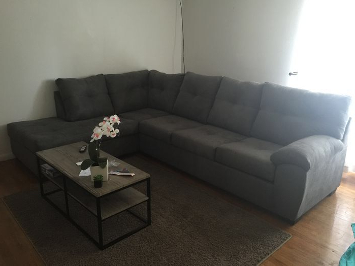 Most Recently Released Kiefer Right Facing Sectional Sofas With Regard To Camden Right Hand Facing Sectional (View 5 of 25)