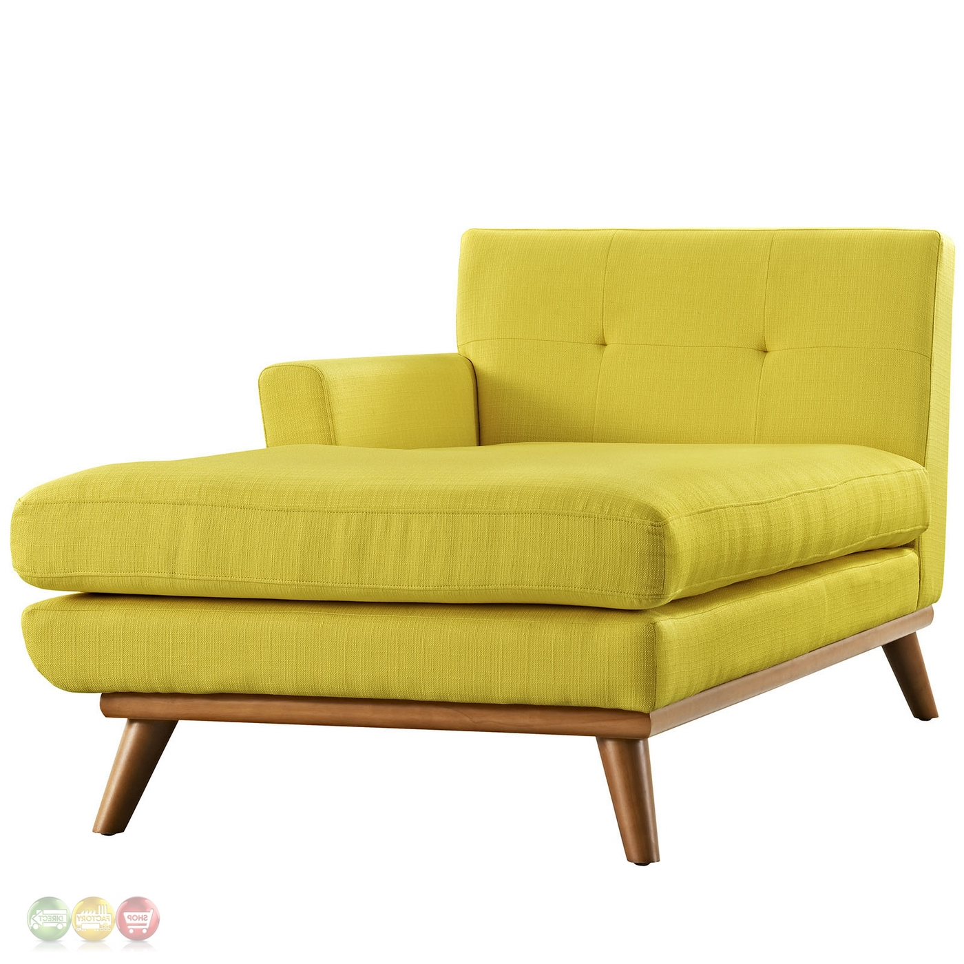 Most Up To Date 4Pc Crowningshield Contemporary Chaise Sectional Sofas Intended For Engage Contemporary Right Facing Chaise Sectional Sofa W (View 20 of 25)