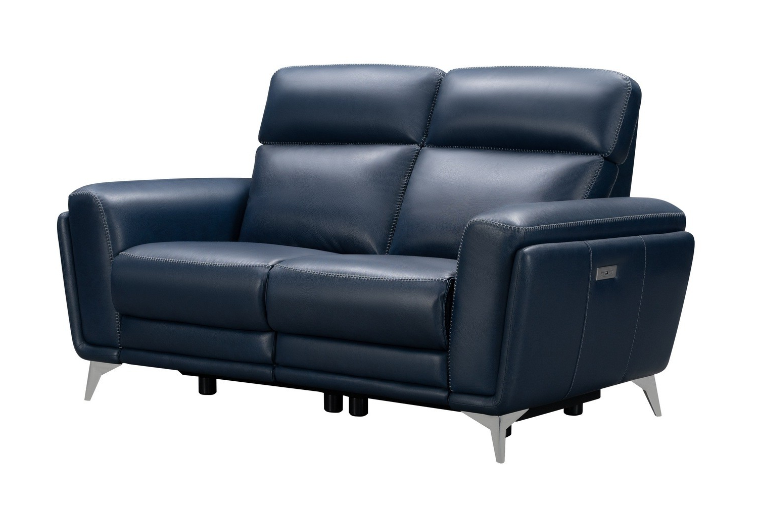 Most Up To Date Barcalounger Cameron Power Reclining Loveseat With Power Inside Marco Leather Power Reclining Sofas (View 3 of 15)