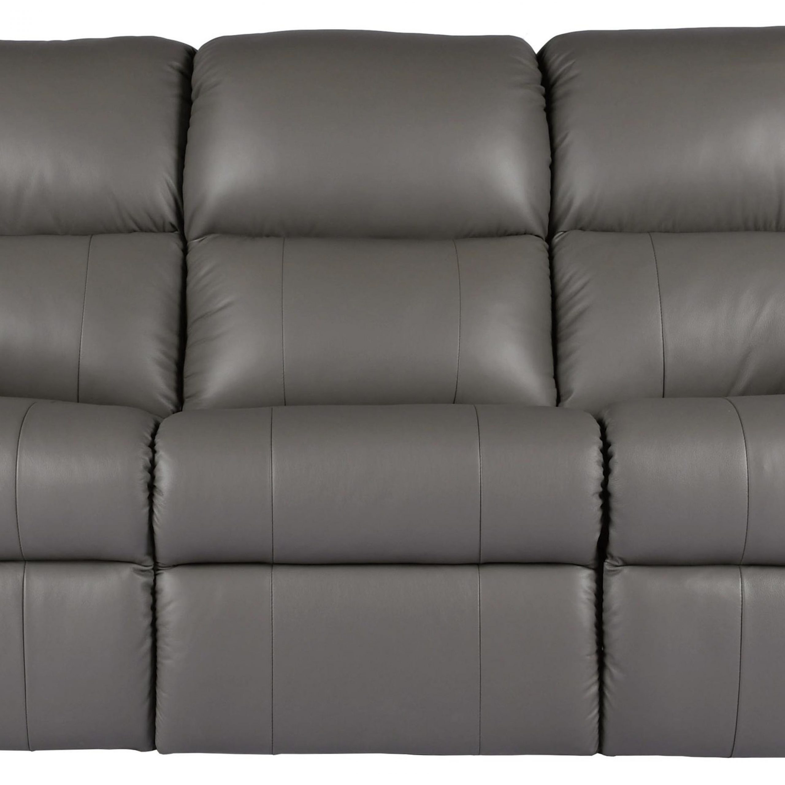 Most Up To Date Bennett Power Reclining Sofas Inside Rockwood Burleigh Power Reclining Sofa With Pillow Arms (View 14 of 15)