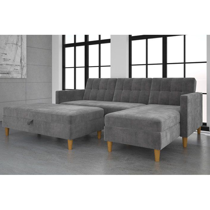 Most Up To Date Shop Wayfair For A Zillion Things Home Across All Styles Within 3Pc Hartford Storage Sectional Futon Sofas And Hartford Storage Ottoman Tan (View 13 of 23)