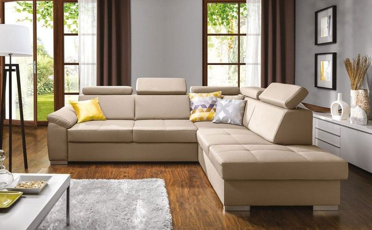 New Modern Tufted Sofa — #Modernsofa #Sofabed # For Best And Newest Bloutop Upholstered Sectional Sofas (View 16 of 25)