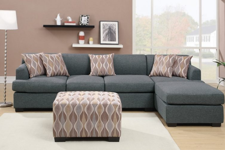 Owego L Shaped Sectional Sofas Within Widely Used Astonishing L Shaped Sofa For Dynamic Interior (View 17 of 25)