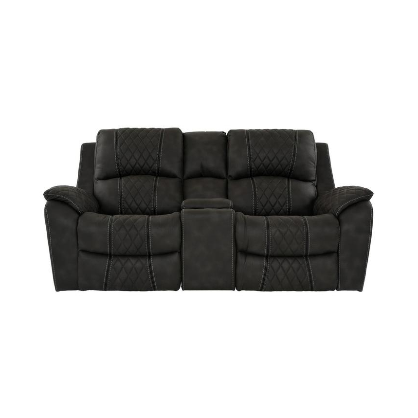 Panther Leather Power Reclining Sofa Console Loveseat With Regard To Most Recently Released Panther Fire Leather Dual Power Reclining Sofas (View 13 of 15)