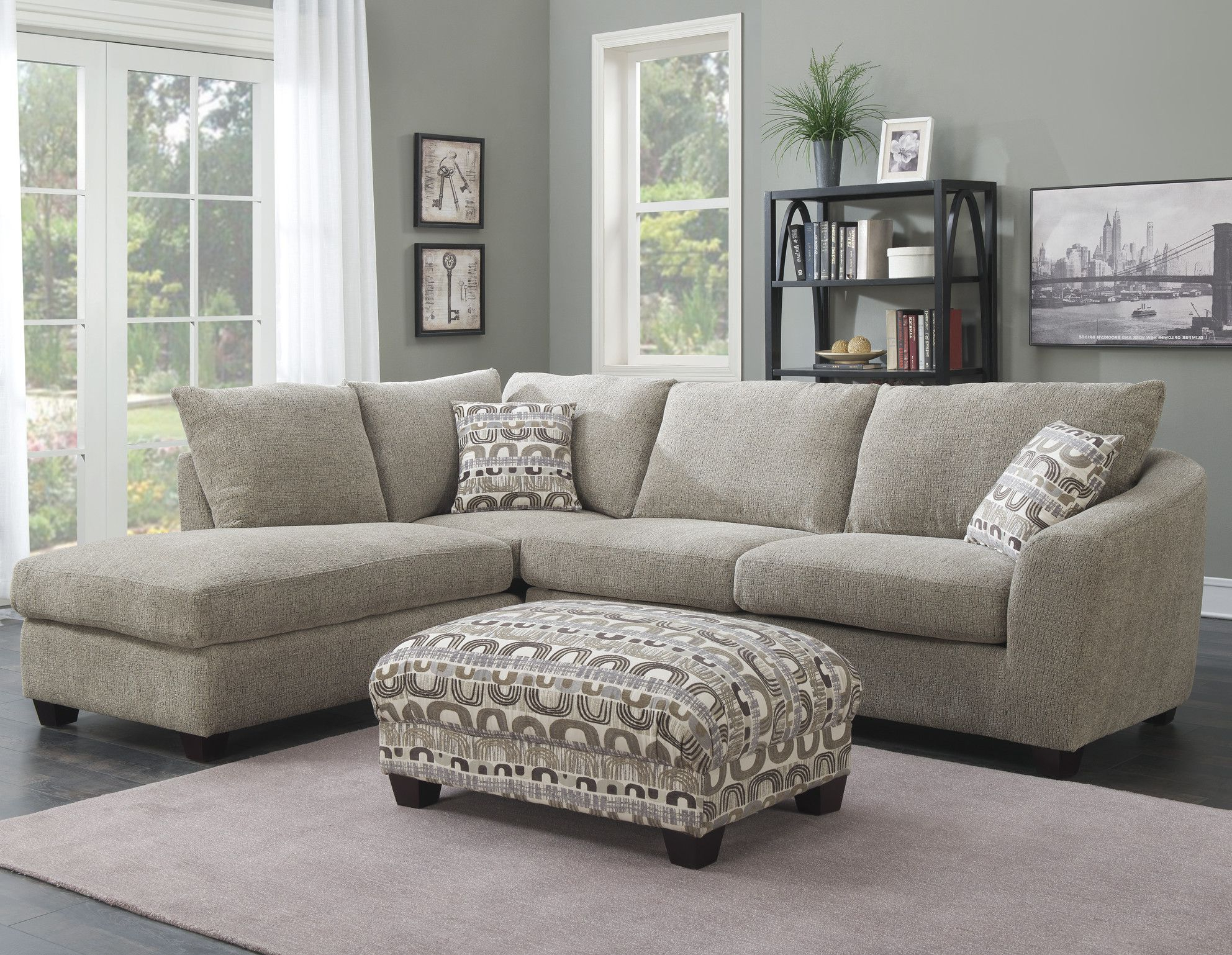 Pin On Living Room Ideas With Regard To Well Known Monet Right Facing Sectional Sofas (View 13 of 25)