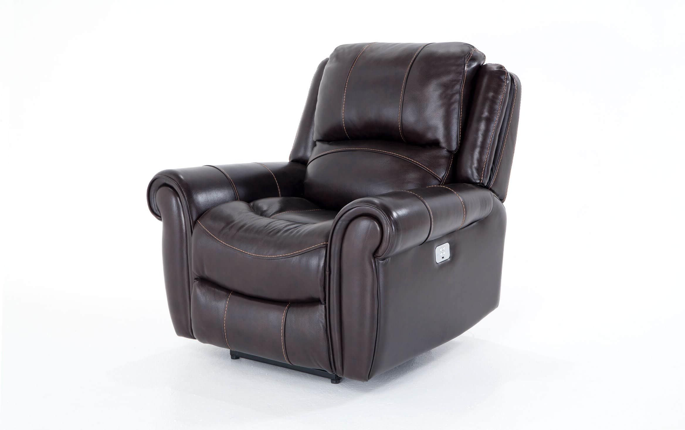 Power Recliners Within Bennett Power Reclining Sofas (View 9 of 15)