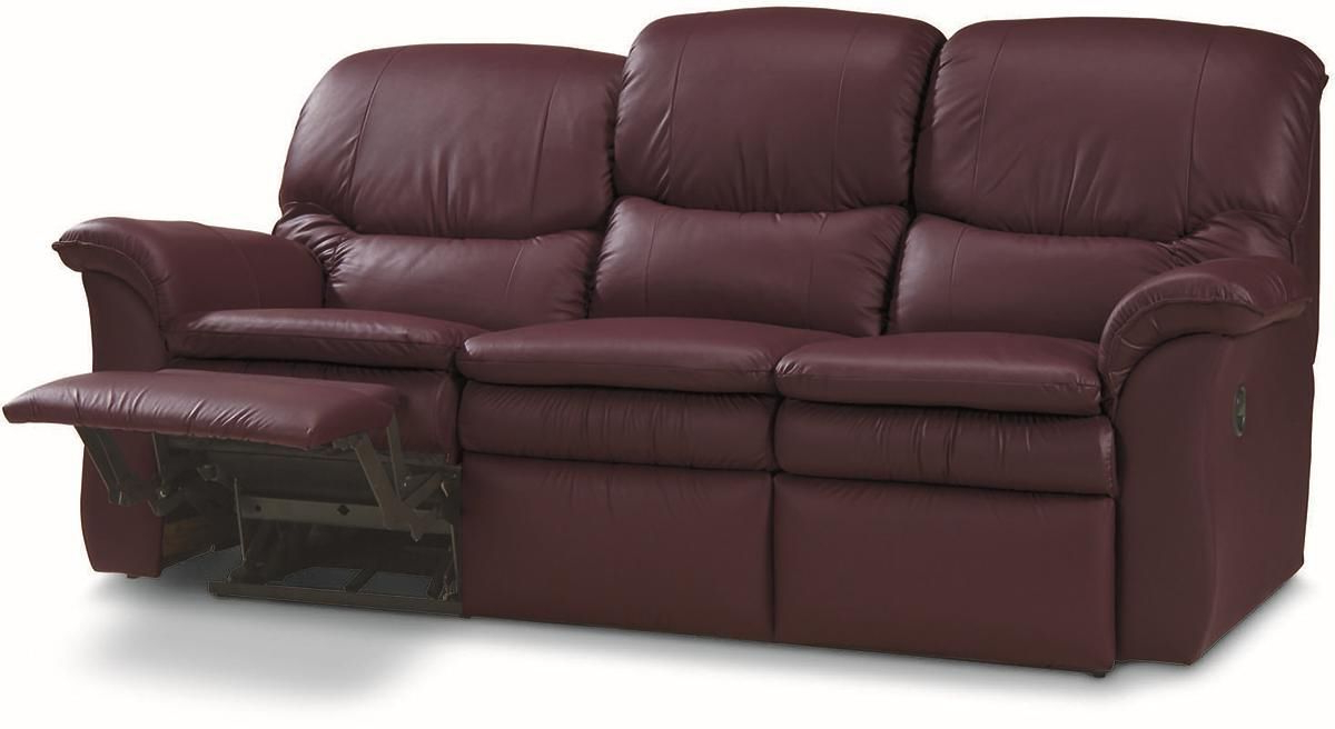 Power Reclining Loveseat, Boys Furniture Regarding Most Current Trevor Sofas (View 10 of 15)