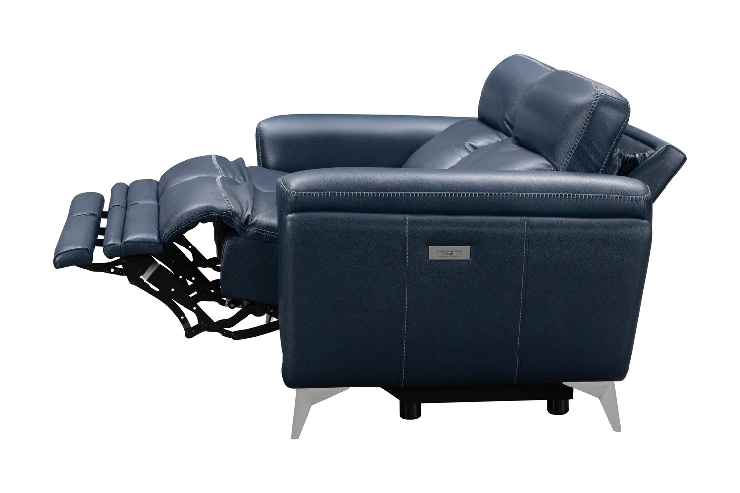 Recent Barcalounger Cameron Power Reclining Loveseat With Power With Regard To Marco Leather Power Reclining Sofas (View 12 of 15)