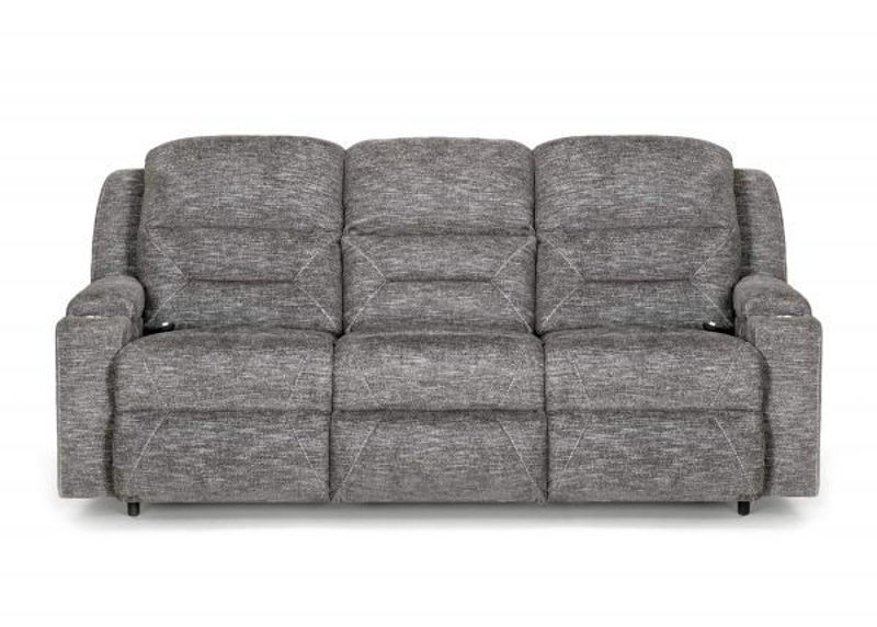 Recent Beacon Triple Power Reclining Sofafranklin Corporation In Charleston Triple Power Reclining Sofas (View 10 of 15)