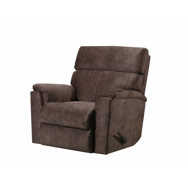 Recent Colby Manual Reclining Sofas For Shop Lane Home Furnishings Swivel/ Glider Recliner (View 3 of 15)