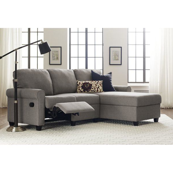 Recent Pin On Reno The Tangle Pertaining To Copenhagen Reclining Sectional Sofas With Right Storage Chaise (View 3 of 25)