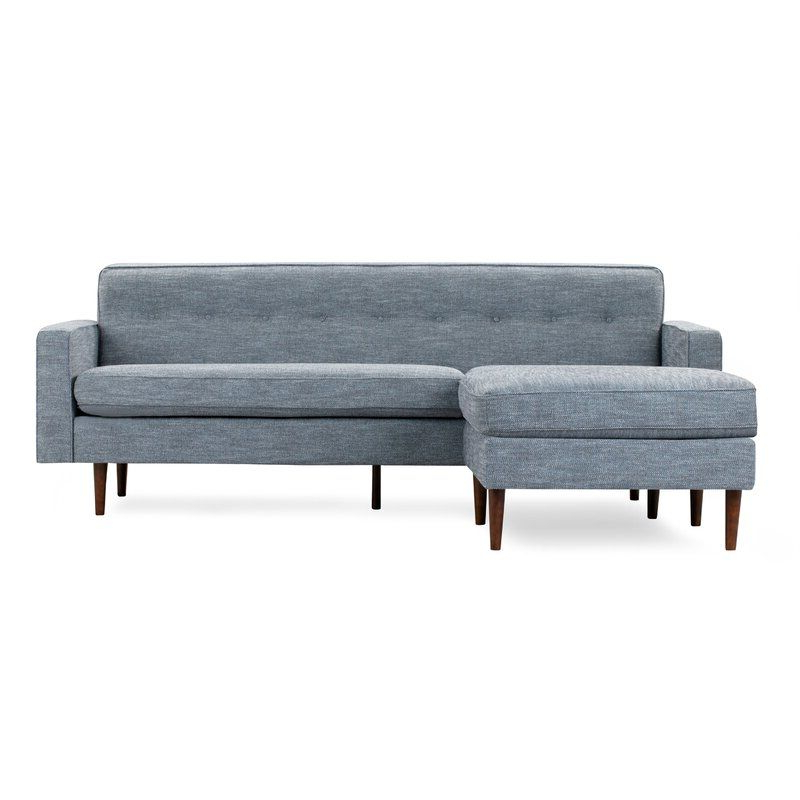 Recliner Intended For Well Known Verona Mid Century Reversible Sectional Sofas (View 22 of 25)