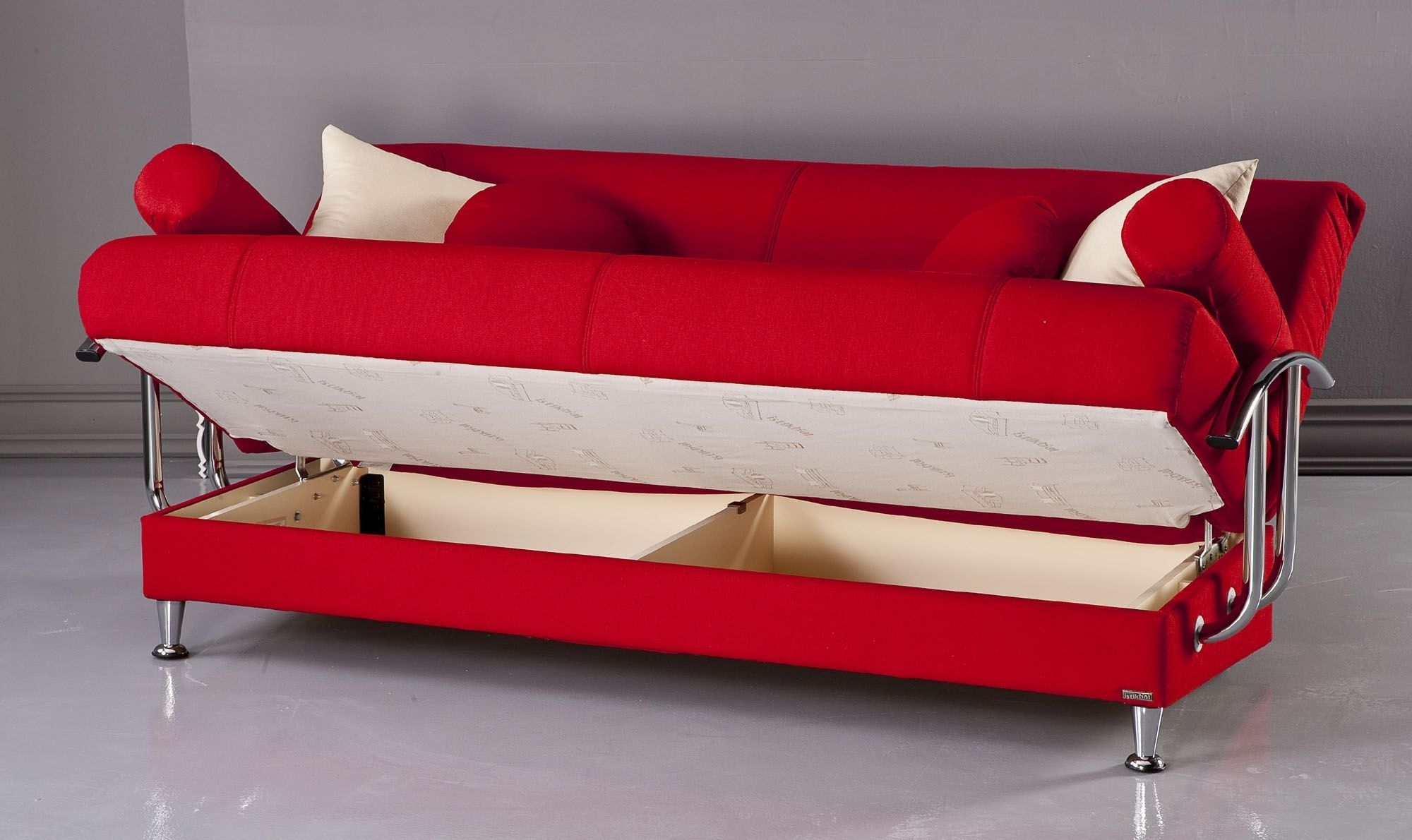 Red Sofas Intended For Most Current Red Sleeper Sofas – Decordip (View 7 of 15)