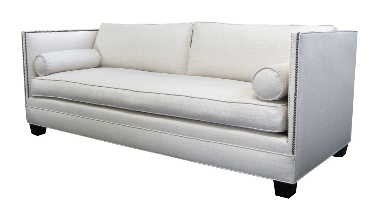Retro Sofa Inside Most Recently Released Harmon Roll Arm Sectional Sofas (View 16 of 25)